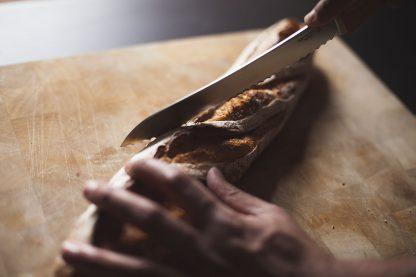 Jorisbroodmes - broodmes