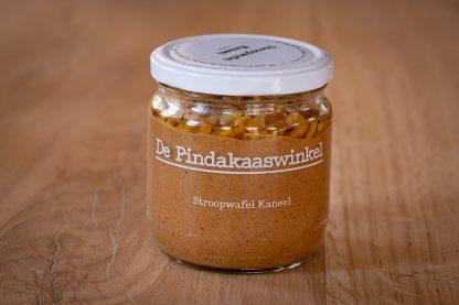 Pindakaas - De Pindakaaswinkel